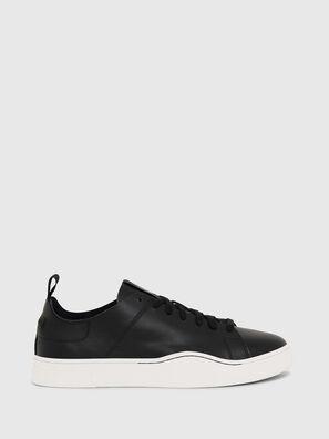 S-CLEVER LS, Negro - Sneakers