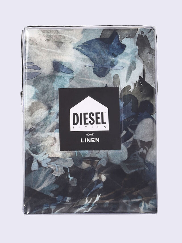 Diesel - 72080 DARK FIELD, Azul - Set de Funda Nórdica - Image 3