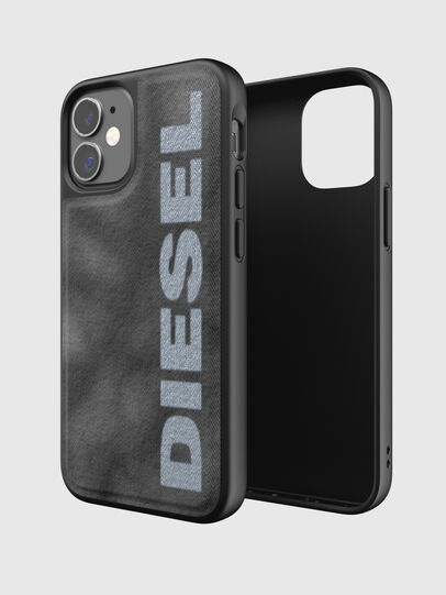 Diesel - 44296, Negro/Gris - Fundas - Image 1