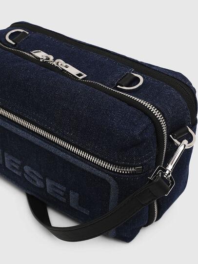 Diesel - FUTURAH, Azul - Bolso cruzados - Image 6