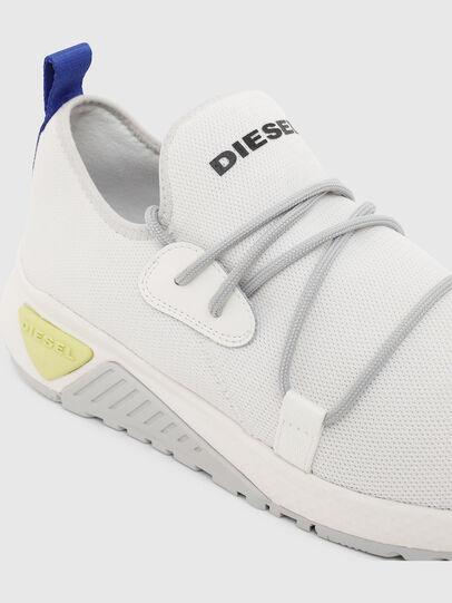 Diesel - S-KB SLE, Blanco - Sneakers - Image 4