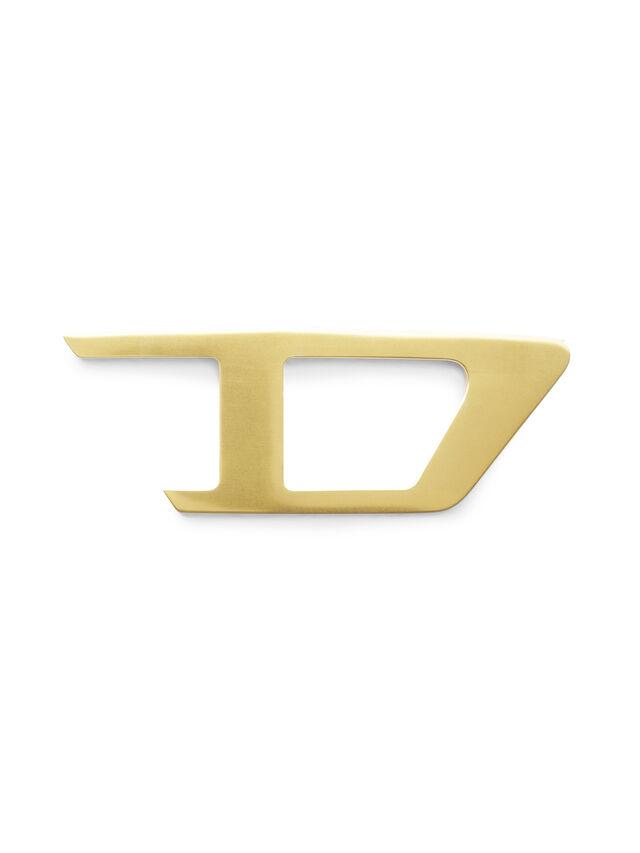 Diesel - GMBRACELET1, Oro - Joyas y Accesorios - Image 1