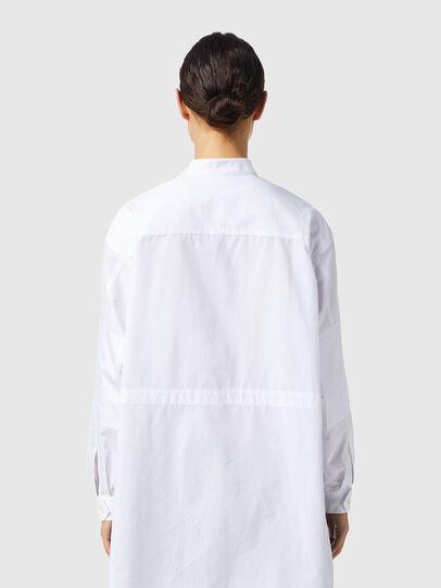 Diesel - C-EILENES, Blanco - Camisas - Image 2