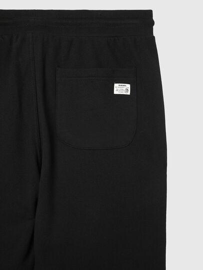 Diesel - UMLB-PETER, Negro - Pantalones - Image 4