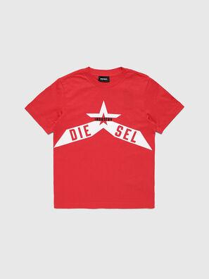 TDIEGOA7, Rojo - Camisetas y Tops