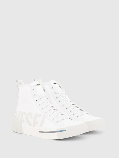 Diesel - S-DESE MID CUT W, Blanco - Sneakers - Image 2