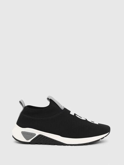 Diesel - S-KB SL II, Negro/Gris - Sneakers - Image 1