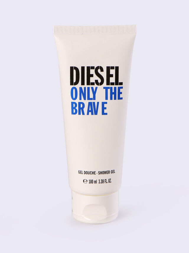 Diesel - ONLY THE BRAVE 50ML GIFT SET, Azul - Only The Brave - Image 3