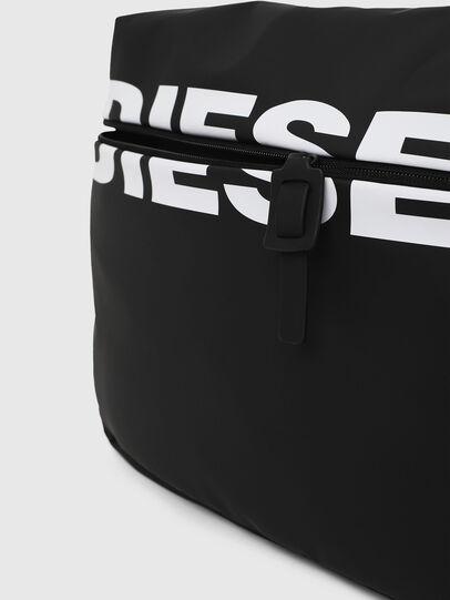 Diesel - F-BOLD CROSS, Negro - Bolso cruzados - Image 5