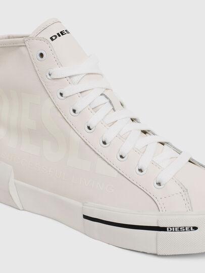 Diesel - S-DESE MID CUT W, Blanco - Sneakers - Image 4