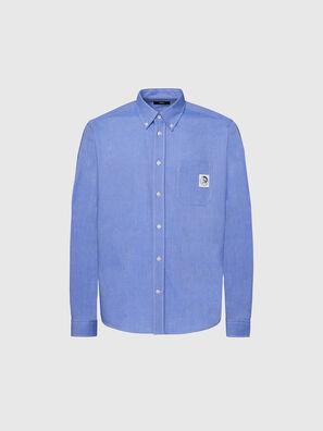 S-JAMES, Azul - Camisas