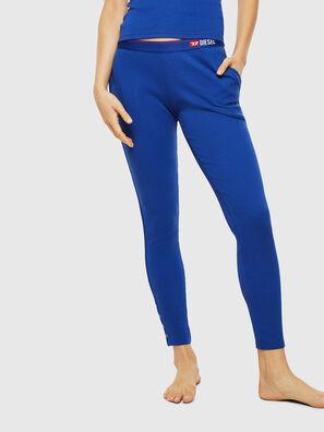 UFLB-BABYX-BUT, Azul - Pantalones
