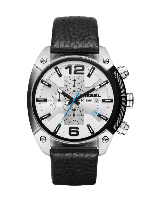 Diesel - DZ4413, Negro - Relojes - Image 1