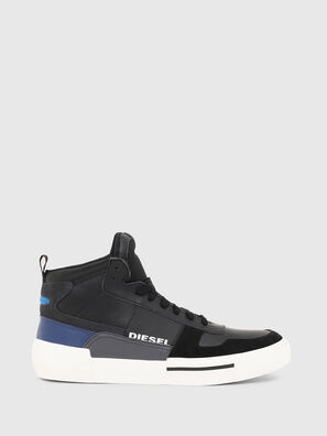 S-DESE MG MID, Negro - Sneakers