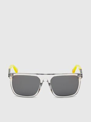 DL0299, Gris - Gafas de sol
