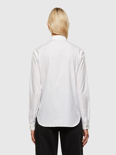 Diesel - C-MARION, Blanco - Camisas - Image 2