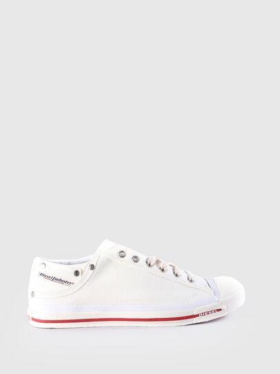 Diesel - EXPOSURE LOW, Blanco Roto - Sneakers - Image 1