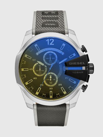 Diesel - DZ4523, Gris - Relojes - Image 1