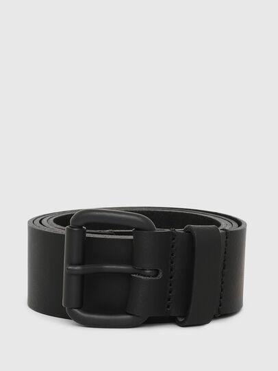 Diesel - B-IRI, Negro - Cinturones - Image 1