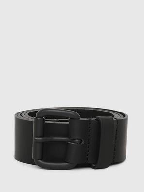 B-IRI, Negro - Cinturones