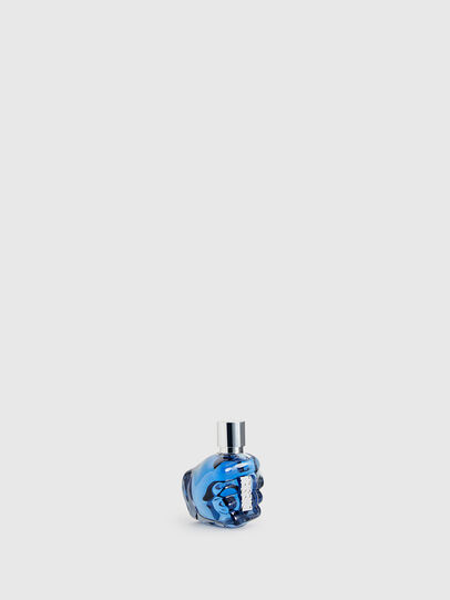 Diesel - SOUND OF THE BRAVE 35ML, Azul - Only The Brave - Image 2