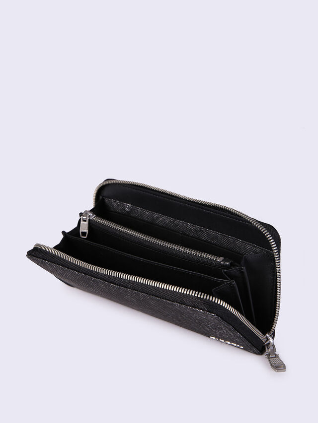 24 ZIP, Black/Gunmetal