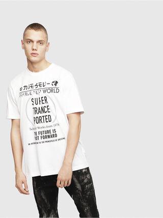 T-JUST-YL,  - Camisetas