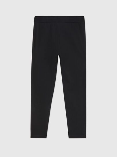 Diesel - UFLB-ELTON, Negro - Pantalones - Image 2
