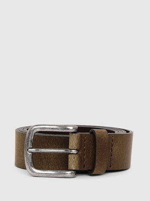 BASEX, Marrón Claro - Cinturones