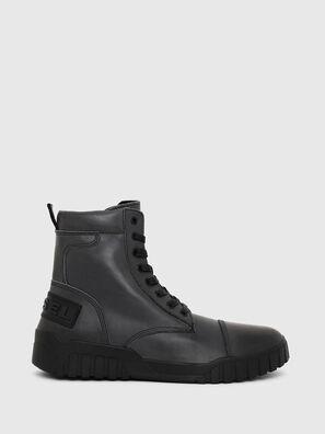 H-RUA AM, Azul Oscuro - Sneakers