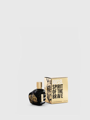 SPIRIT OF THE BRAVE 50ML, Negro/Dorado - Only The Brave