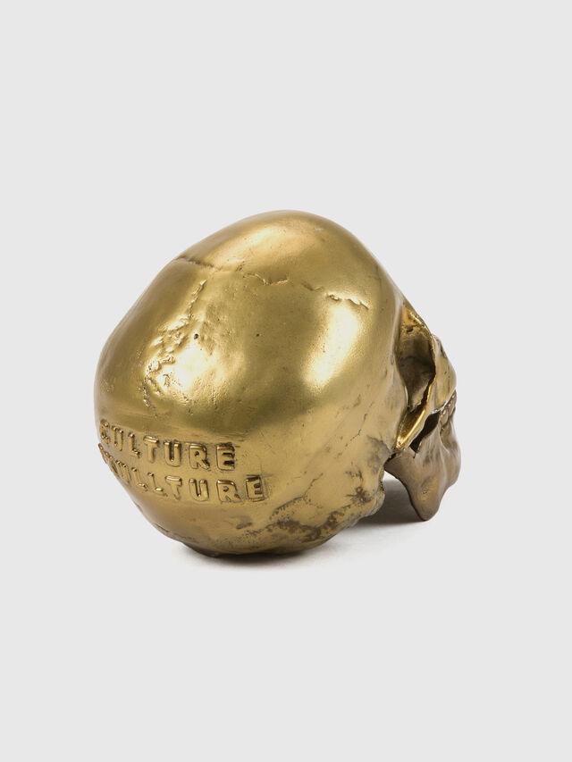 10891 Wunderkammer, Oro