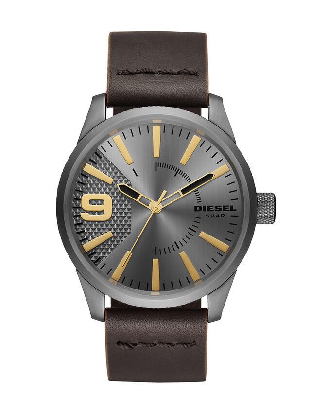 Diesel - DZ1843, Marrón - Relojes - Image 1