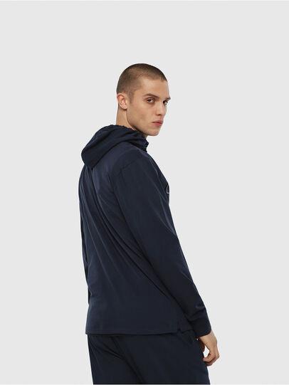 Diesel - UMLT-JIMMY, Azul Noche - Camisetas - Image 2