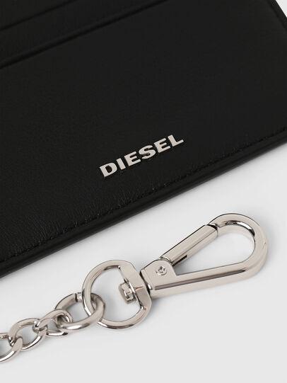 Diesel - CARLY LC, Negro - Tarjeteros - Image 3