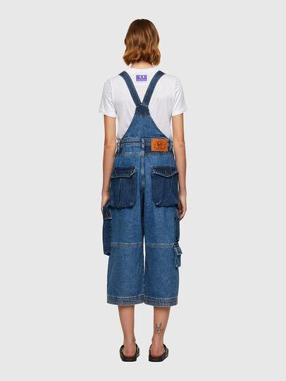 Diesel - DE-AMETHY, Azul medio - Pantalones - Image 2