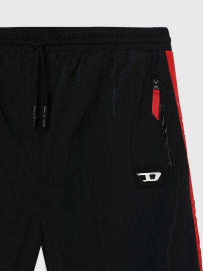 Diesel - UMLB-DARLEY, Negro/Rojo - Pantalones - Image 3