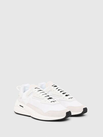 Diesel - S-SERENDIPITY LC, Blanco - Sneakers - Image 2