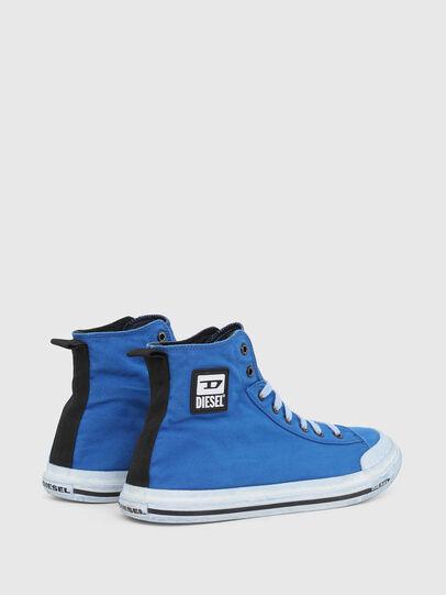 Diesel - S-ASTICO MID CUT, Azul - Sneakers - Image 3