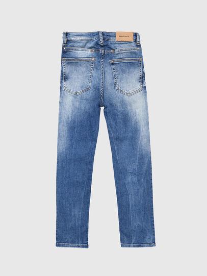 Diesel - D-EETAR-J, Blue Jeans - Vaqueros - Image 2
