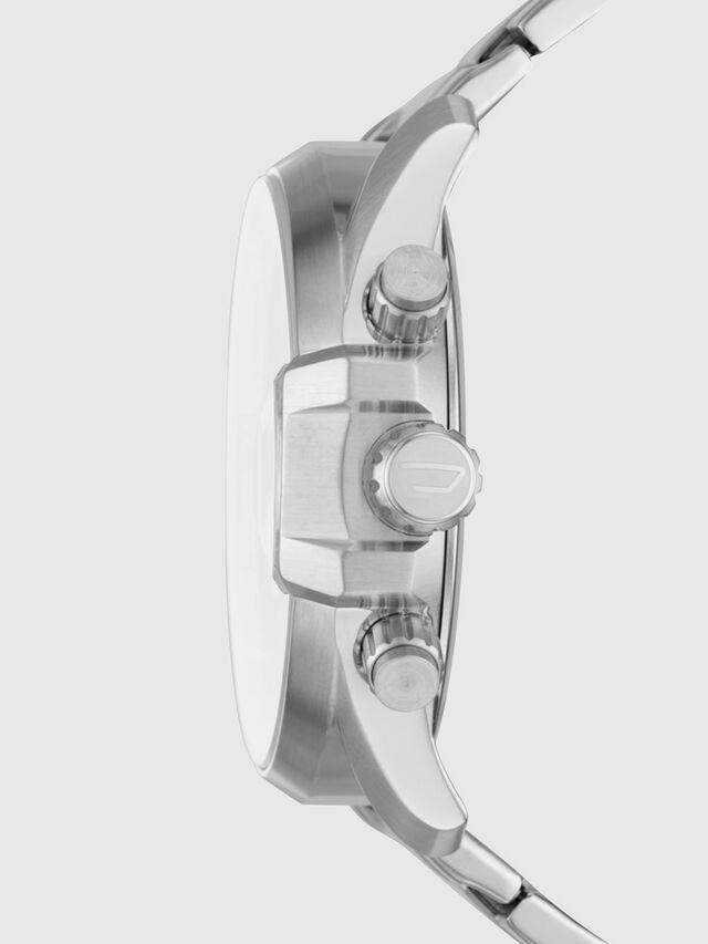 Diesel - DZ4473, Plata - Relojes - Image 2