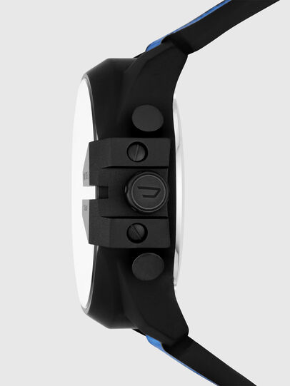 Diesel - DZ4550, Azul - Relojes - Image 3
