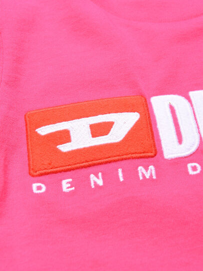 Diesel - TJUSTDIVISIONB ML,  - Camisetas y Tops - Image 3