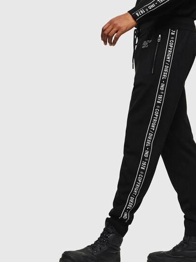 Diesel - K-SUIT-C, Negro - Pantalones - Image 3