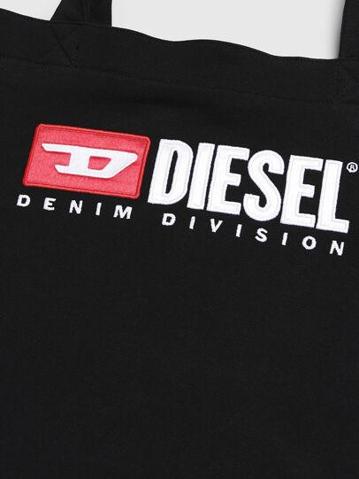 Diesel - WUXI, Negro - Bolsos - Image 3