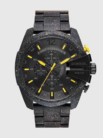 Diesel - DZ4539, Negro/Amarillo - Relojes - Image 1