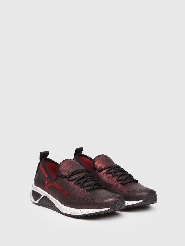 Diesel - S-KBY, Burdeos - Sneakers - Image 2