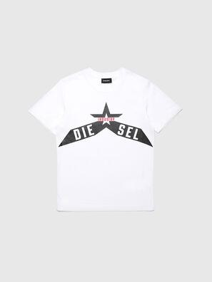 TDIEGOA7, Blanco - Camisetas y Tops