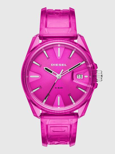 Diesel - DZ1929, Rosa - Relojes - Image 1