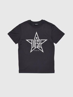 TDIEGOYH, Negro - Camisetas y Tops